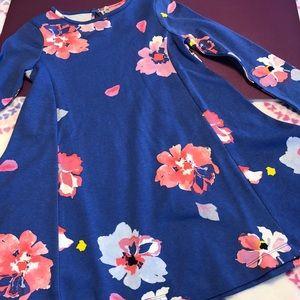 Joules Beautiful Girls Dress Size 7-8